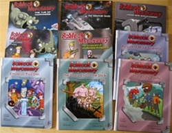 SM-10 Book Bundle-2T