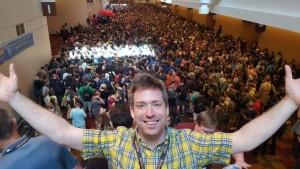Zub & Crowd
